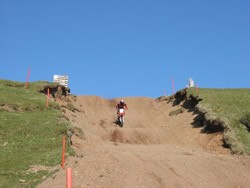 Drumclog Motocross Track photo